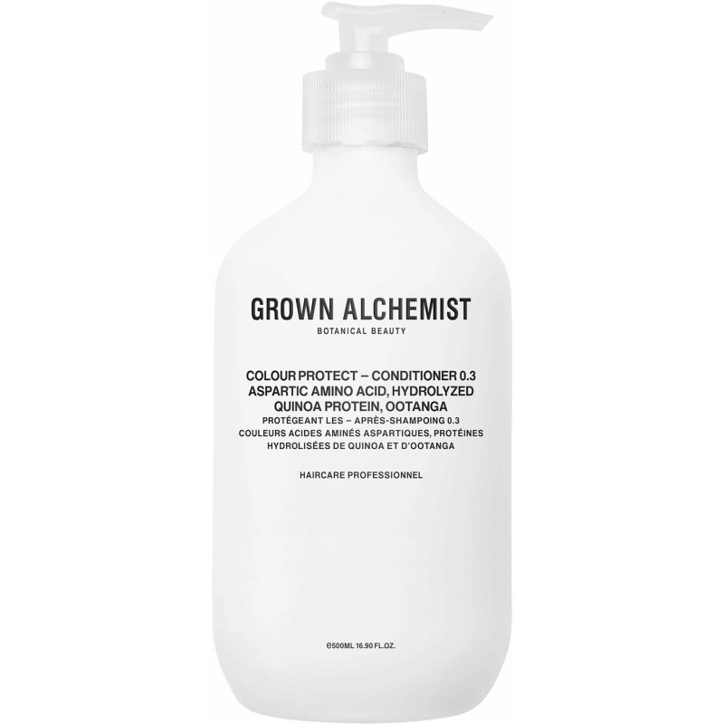 Grown Alchemist Colour Protect Conditioner 0.3