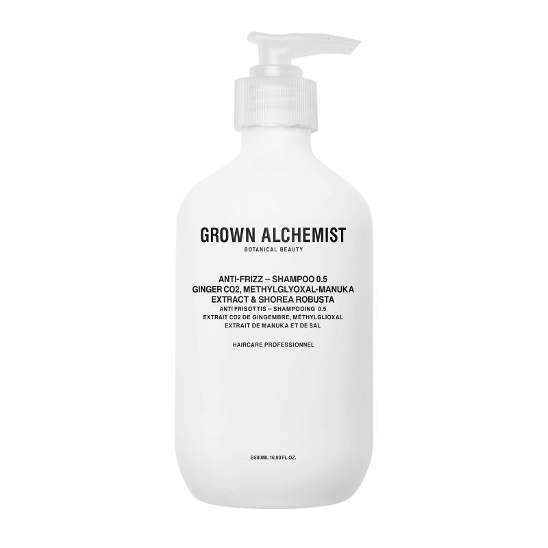 Grown Alchemist Anti-Frizz Shampoo 0.5