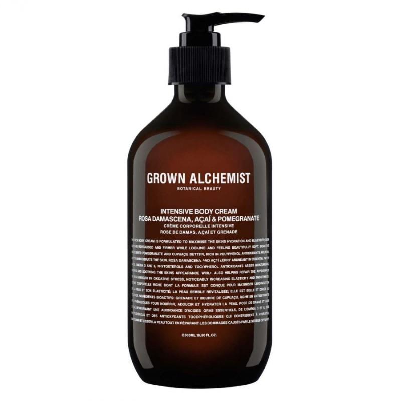 Grown Alchemist Intensive Body Cream