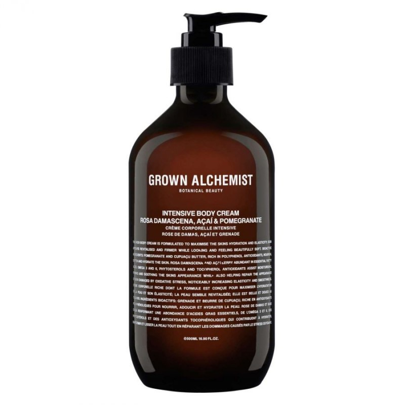 Grown Alchemist Intensive Body Exfoliant