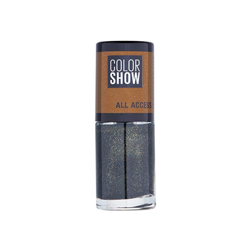 Maybelline Color Show 514 See And Be Scene