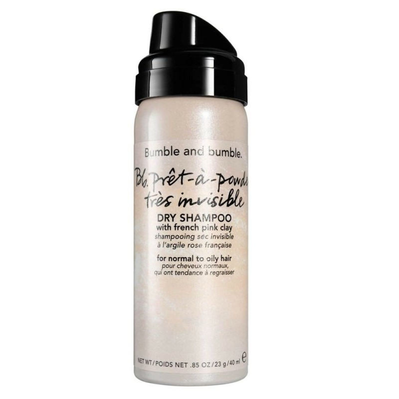 Bumble and Bumble Pret-A-Powder Tres Invisible Dry Shampoo Travelsize