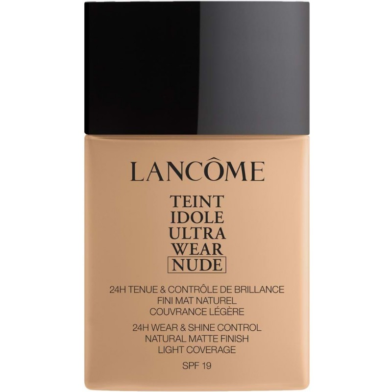 Lancôme Teint Idole Ultra Wear Nude Foundation 04 Beige Nature