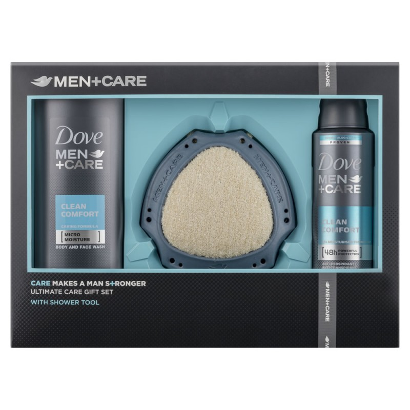 Dove Men +Care Ultimate Care Gift Set