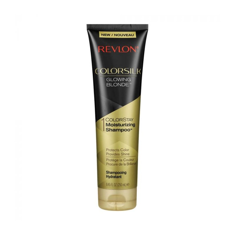 Revlon Colorsilk Colorstay Glowing Blonde Shampoo