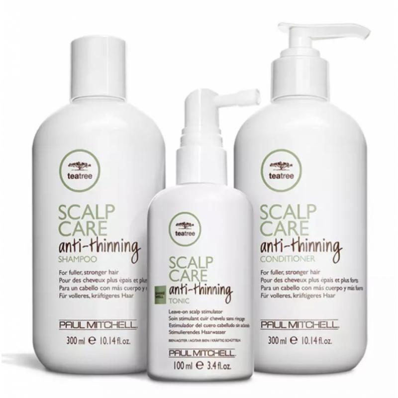 Paul Mitchell Scalp Care Anti-Thinning Set