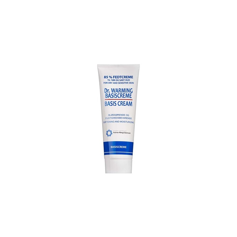 Dr. Warming Basis Cream