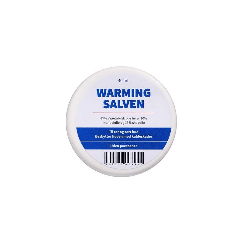 Dr. Warming Salven