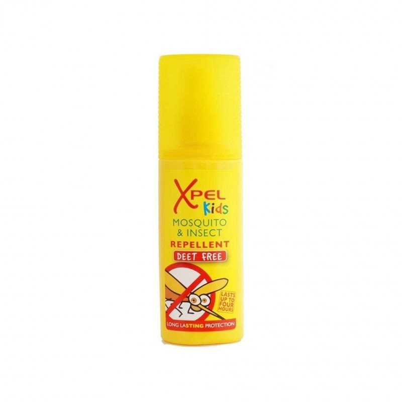 Xpel Kids Mosquito & Insect Repellent Spray
