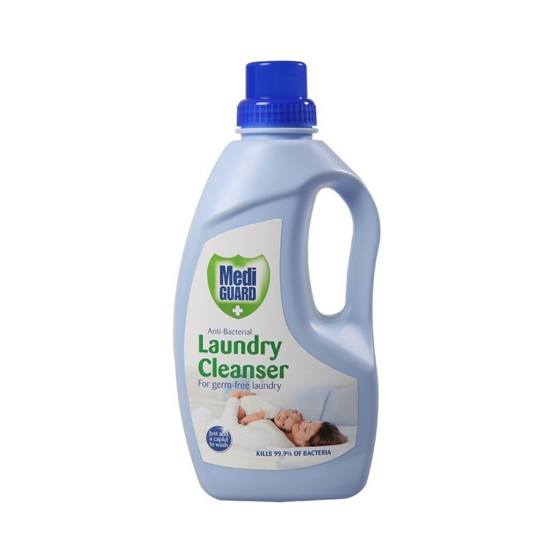 Mediguard Laundry Cleanser