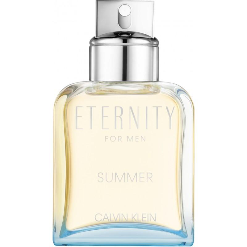 Calvin Klein Eternity Summer For Men 2019