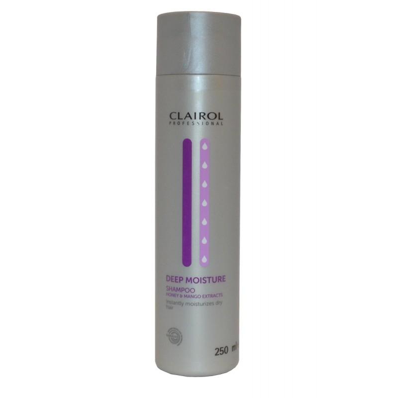 Clairol Deep Moisture Shampoo