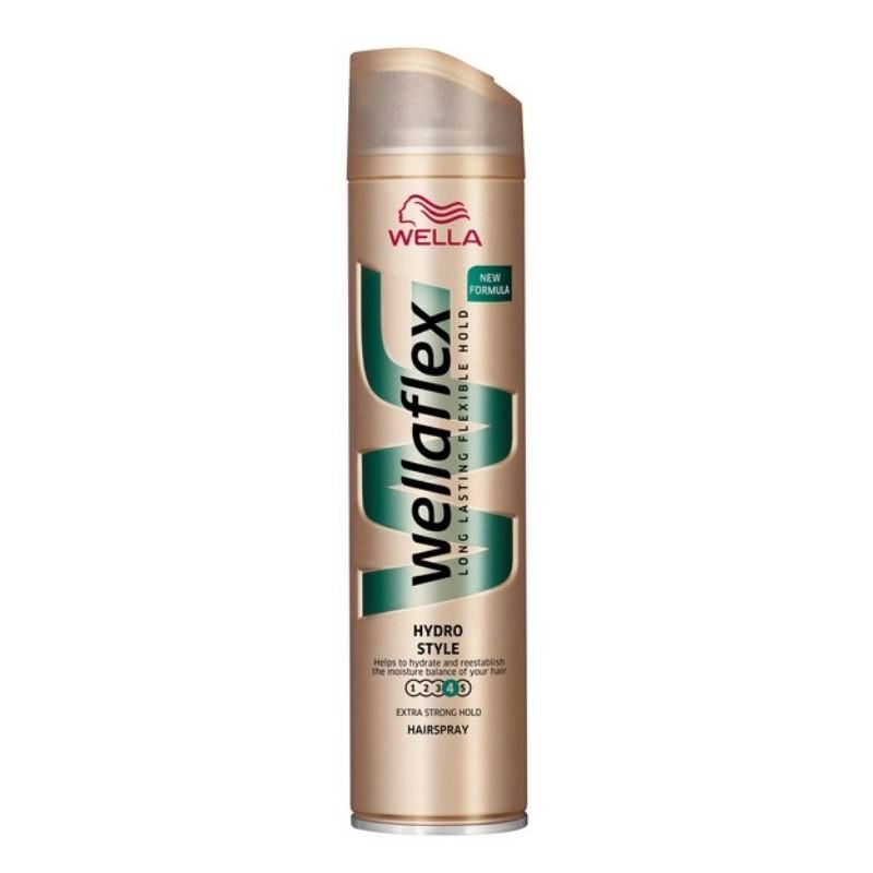 Wella Wellaflex Hydro Style