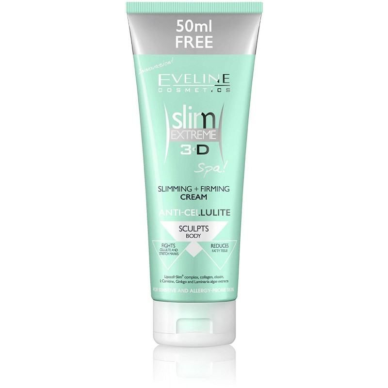 Eveline Slim Extreme Spa Slimming & Firming Cream