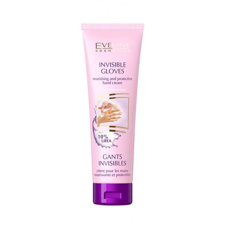 Eveline Invisible Gloves Hand Cream