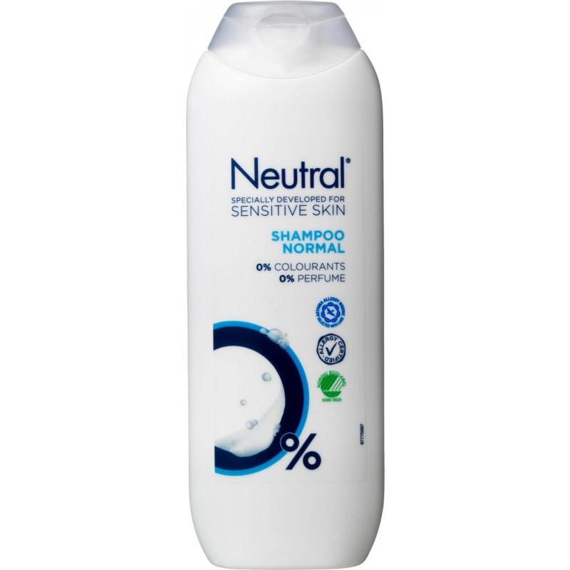 Neutral Shampoo Normal