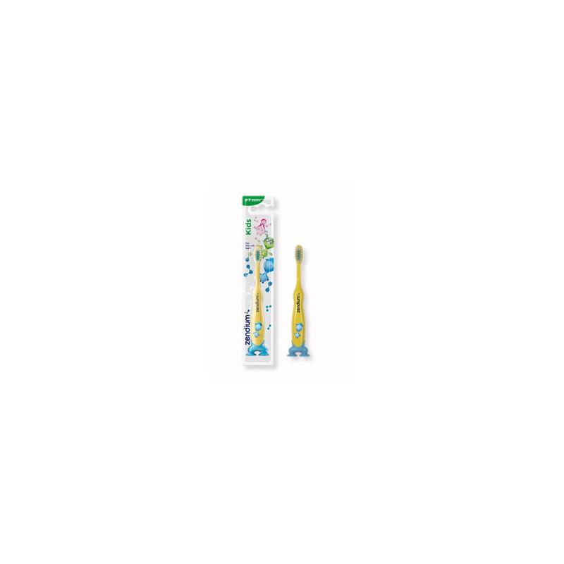 Zendium First Tooth Toothbrush