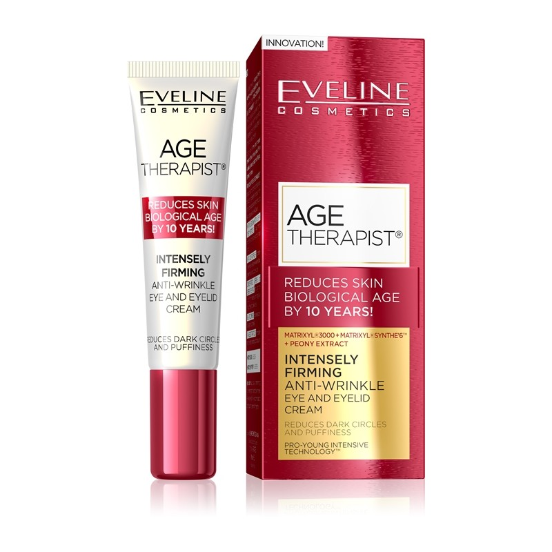 Eveline Age Therapist Firming Eye Cream