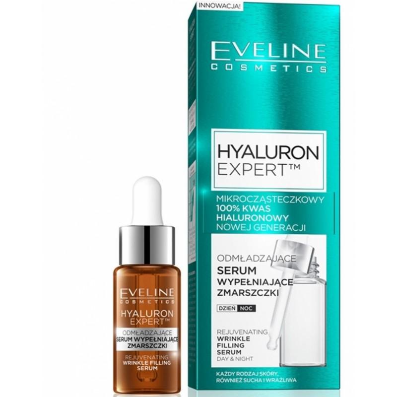 Eveline Hyaluron Expert 100% Hyaluronic Acid
