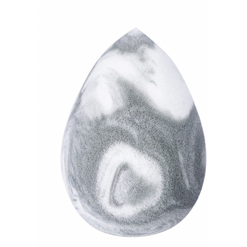 Basics Sponge Beauty Blender Grey Marble