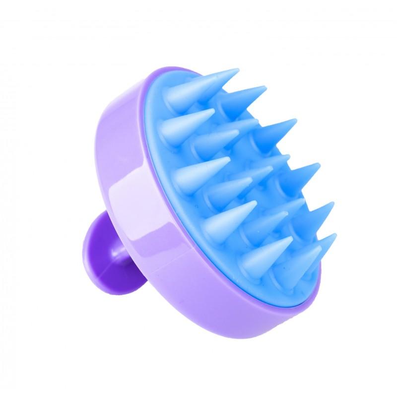 Basics Wash Brush Purple