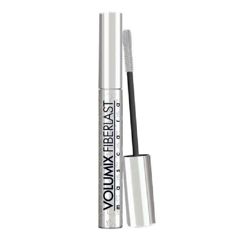 Eveline Volumix Fiberlast Length & Curl Up Mascara Black
