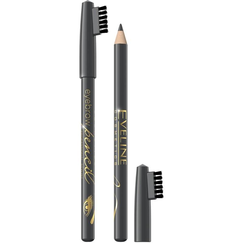 Eveline Eyebrow Pencil Grey