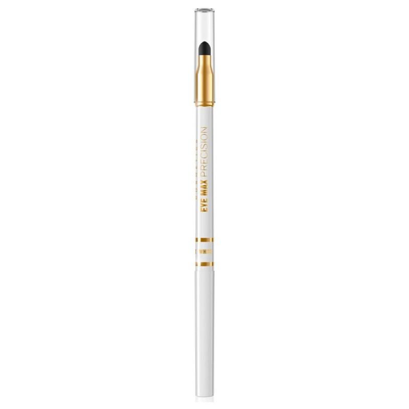 Eveline Eye Max Precision Eye Pencil White