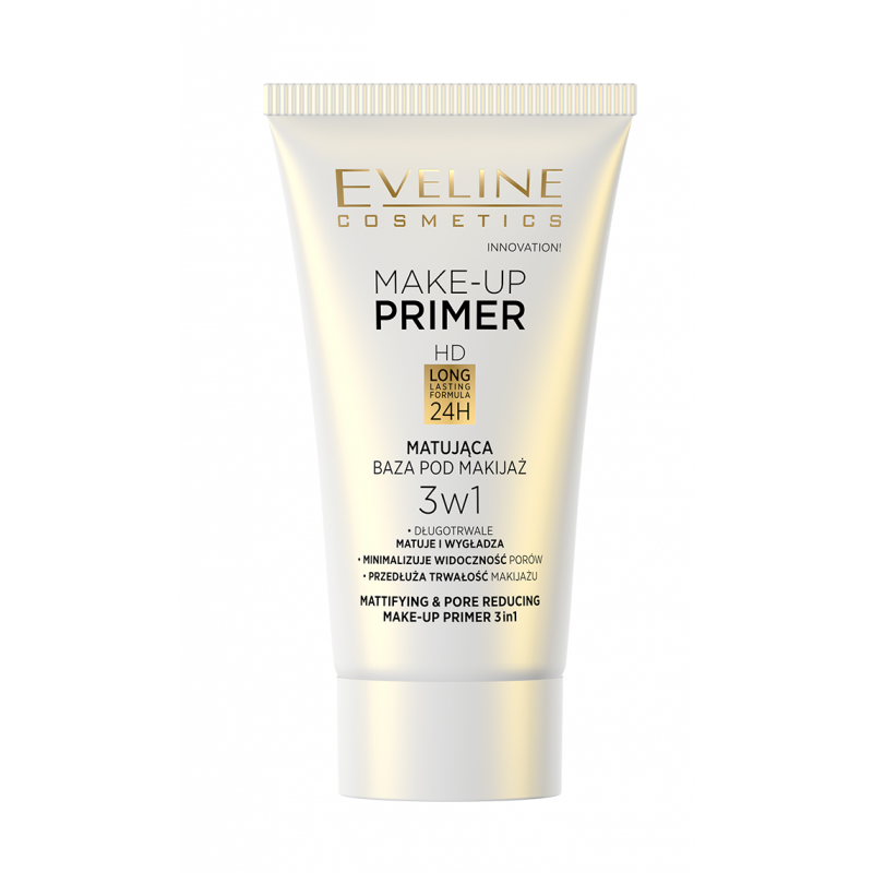 Eveline Mattifying Make-Up Primer