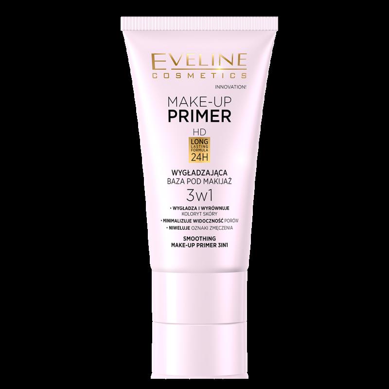 Eveline Smoothing Make-Up Primer