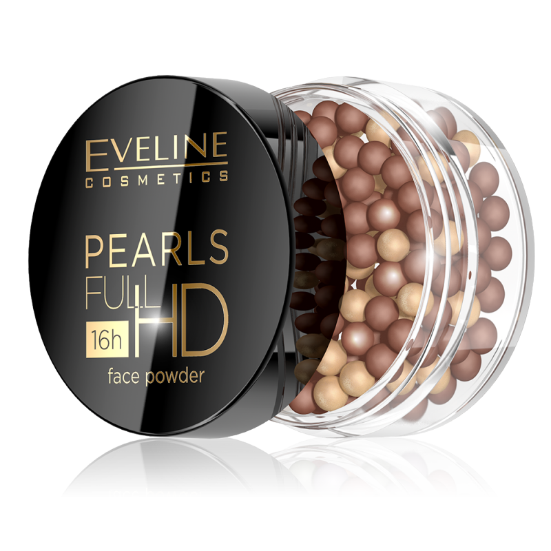 Eveline Pearls Full HD Bronzing Pearls