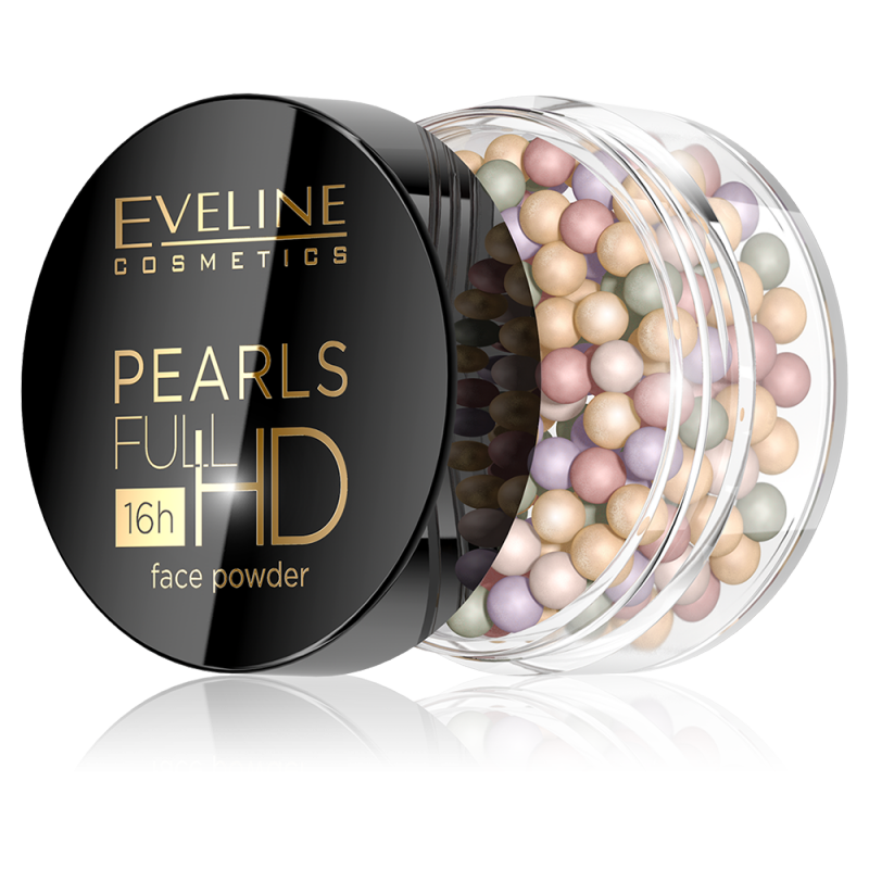 Eveline Pearls Fulld HD Colour Correcting Pearls