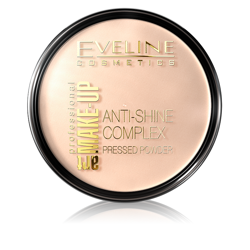 Eveline Art Make-Up Anti-Shine Complex 32 Natural