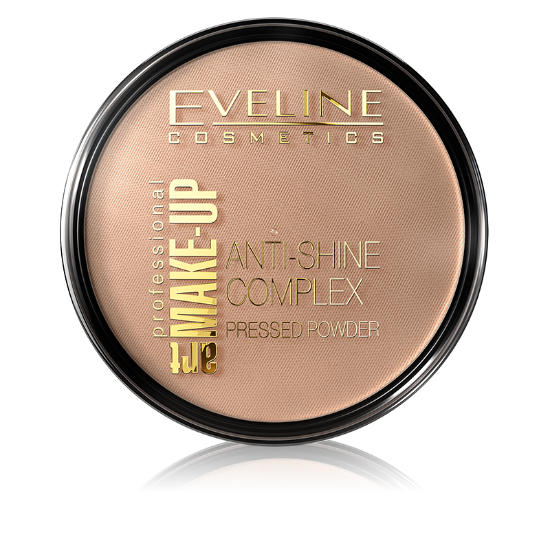 Eveline Art Make-Up Anti-Shine Complex 36 Warm Beige