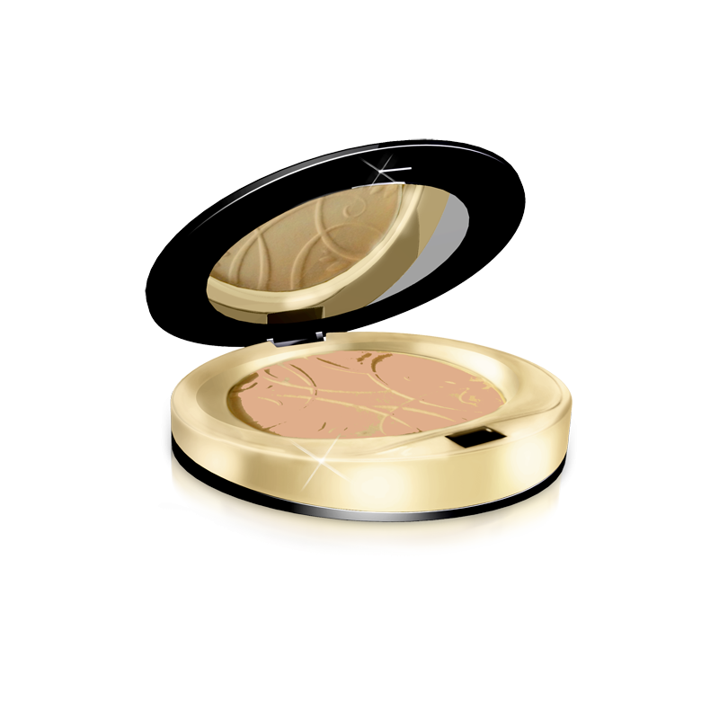 Eveline Celebrities Beauty Mineral Powder 21 Ivory