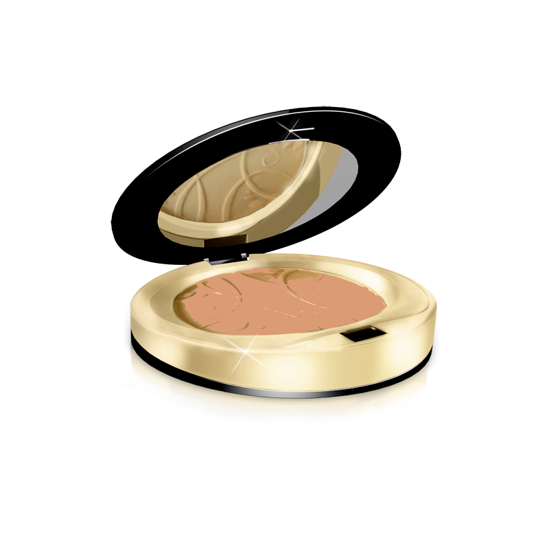 Eveline Celebrities Beauty Mineral Powder 22 Natural