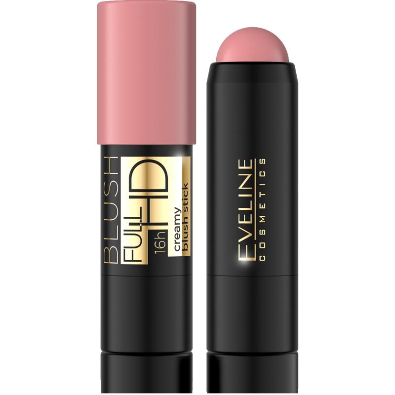 Eveline Full HD Creamy Blush Stick 02
