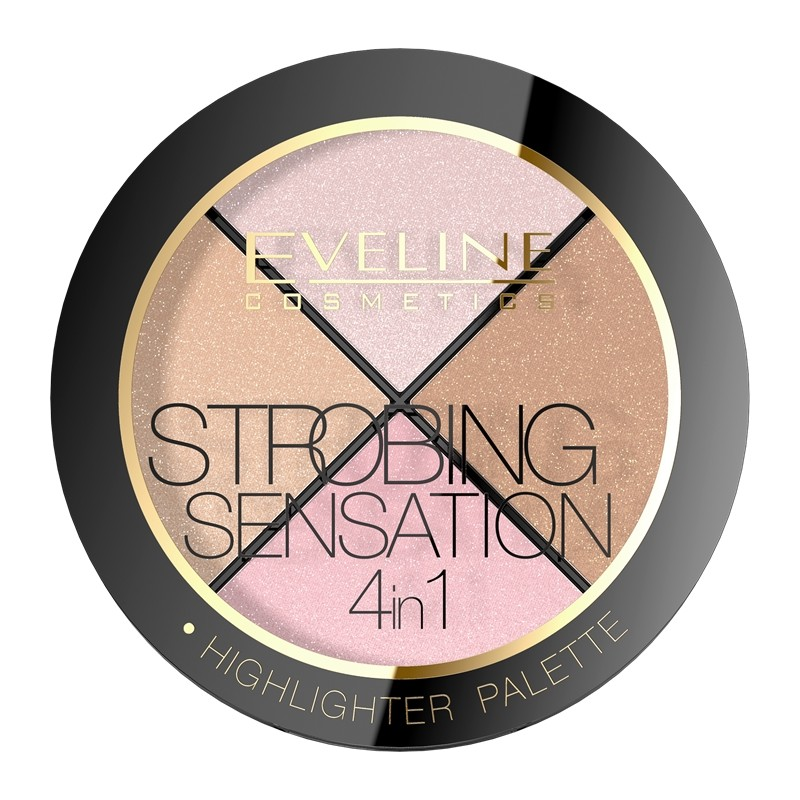 Eveline 4in1 Strobing Sensation