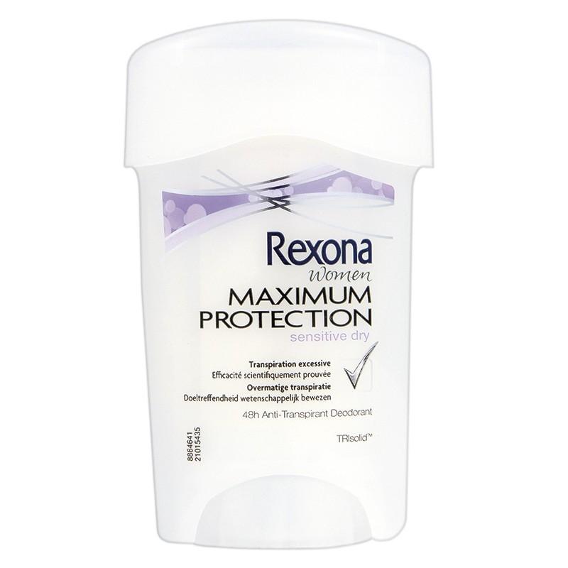 Rexona Maximum Protection Sensitive & Dry