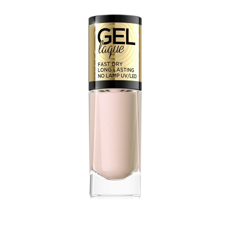 Eveline Gel Laque Nail Polish 01
