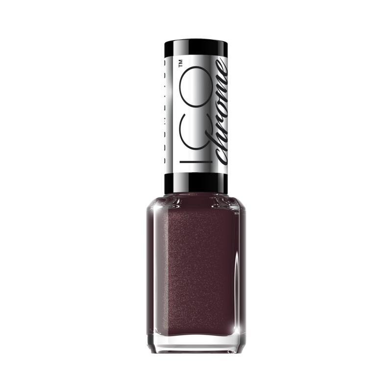Eveline Ico Chrome Nail Polish 48
