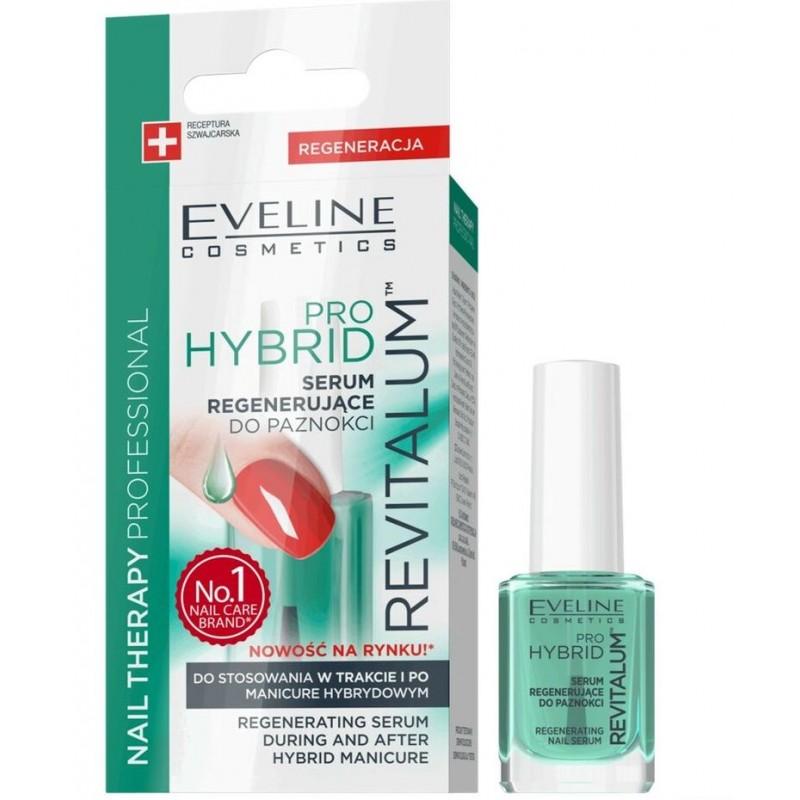 Eveline Nail Therapy Revitalum Serum