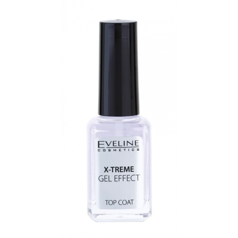 Eveline Nail Therapy X-Treme Gel Effect