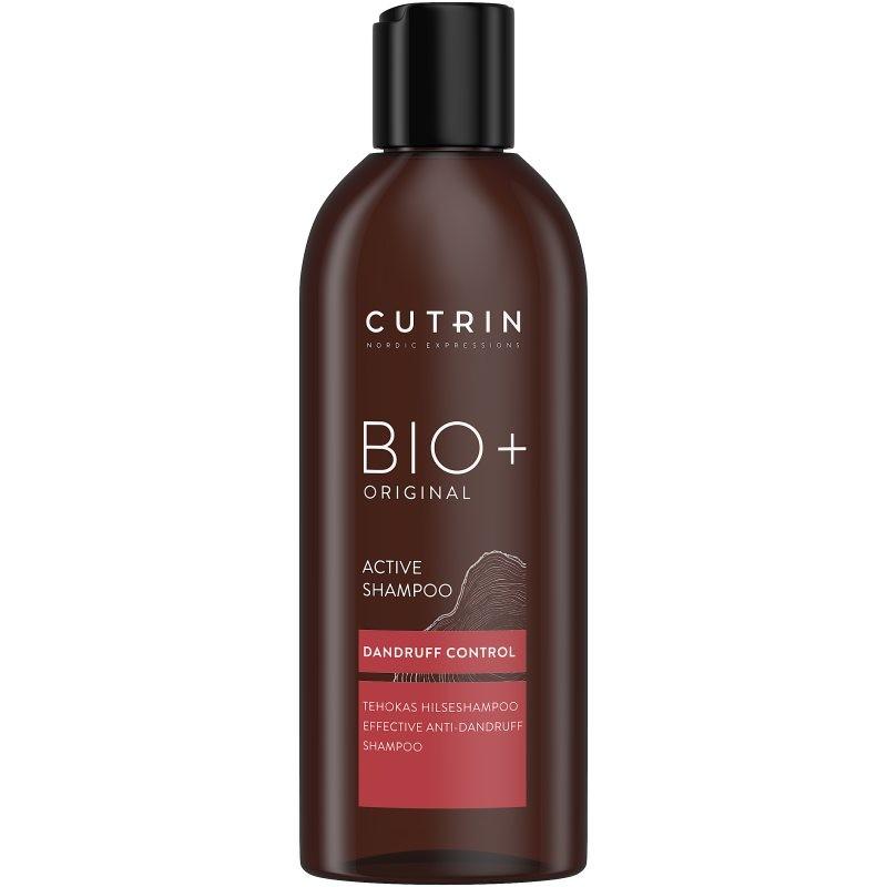 Cutrin Bio+ Original Active Dandruff Shampoo