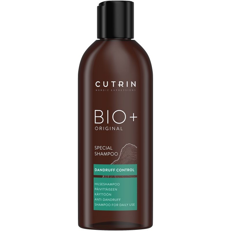 Cutrin Bio+ Original Special Dandruff Control Shampoo