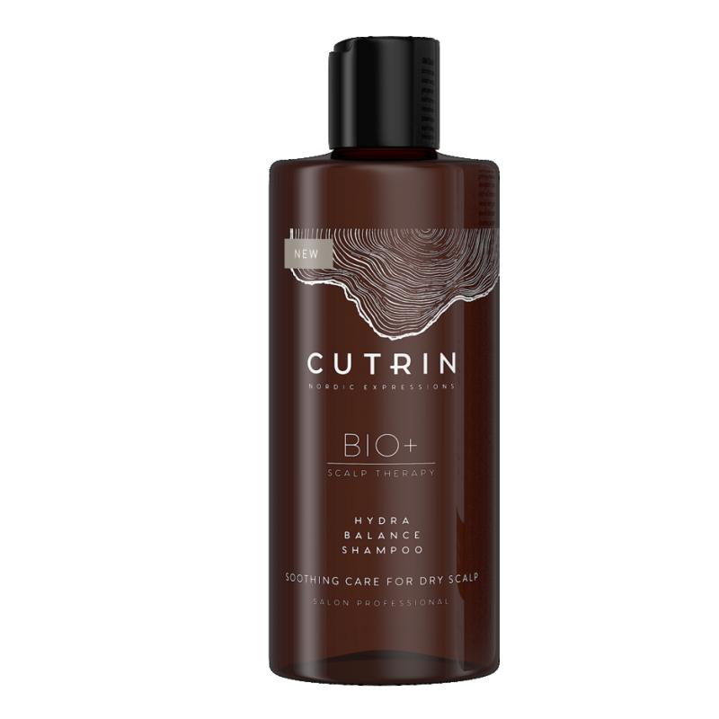 Cutrin Bio+ Scalp Therapy Hydra Balance Shampoo