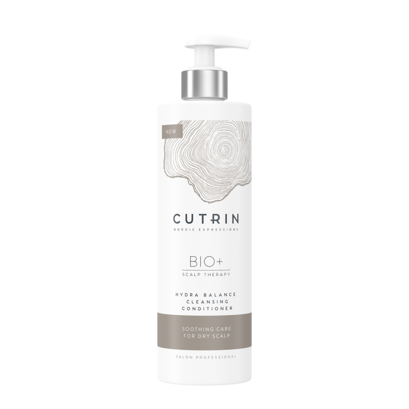 Cutrin Bio+ Scalp Therapy Hydra Balance Cleansing Conditioner