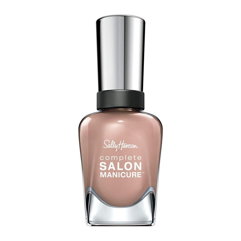 Sally Hansen Salon Manicure Café Au Lait