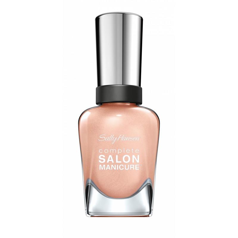 Sally Hansen Salon Manicure Naked Ambition