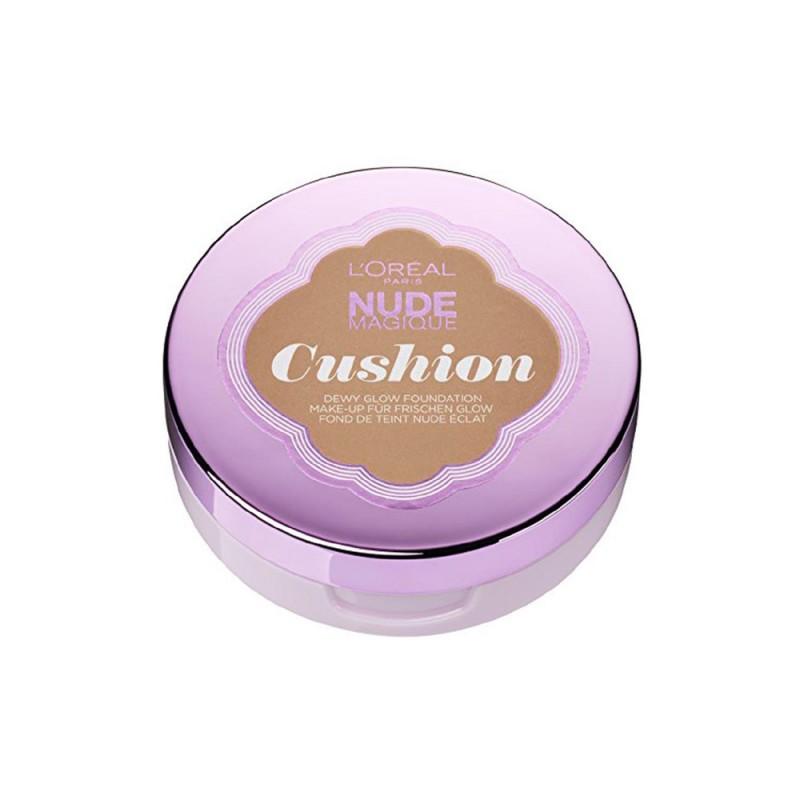 L'Oreal Nude Magique Cushion Foundation 9 Beige